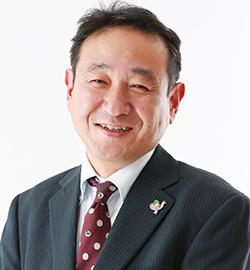 小田 茂晴